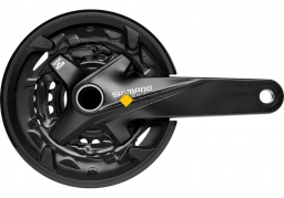 Система Shimano MT200 175 мм 40/30/22T для 9 скоростей